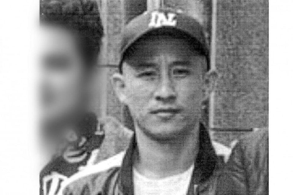 Ieško dingusio vietnamiečio