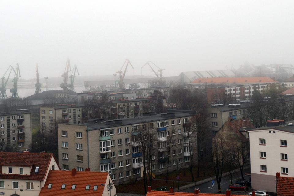 Dėl nustatyto toksiško metalo gyvenamojoje aplinkoje ir institucijų neveiklumo (atnaujinta)