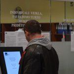 Клайпедское самоуправления и налоговая возобновляют очный прием горожан
