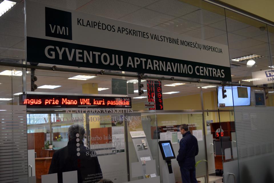 VMI kretingiškiams grąžins 23,2 tūkst. eurų žemės mokesčio permokų
