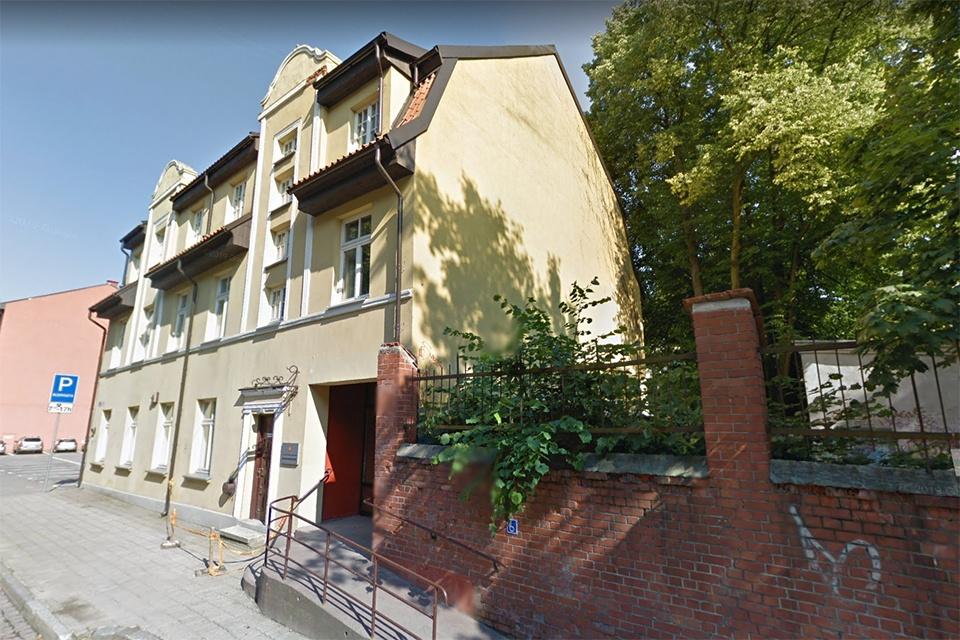 Dalis Klaipėdos savivaldybės – į naujas patalpas