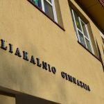 """Dėl """"Žaliakalnio"""" gimnazijos remonto nutraukė sutartį su rangovu"""