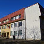 """""""Žaliakalnio"""" gimnazijos remonto istorija: dar vienas teismas"""