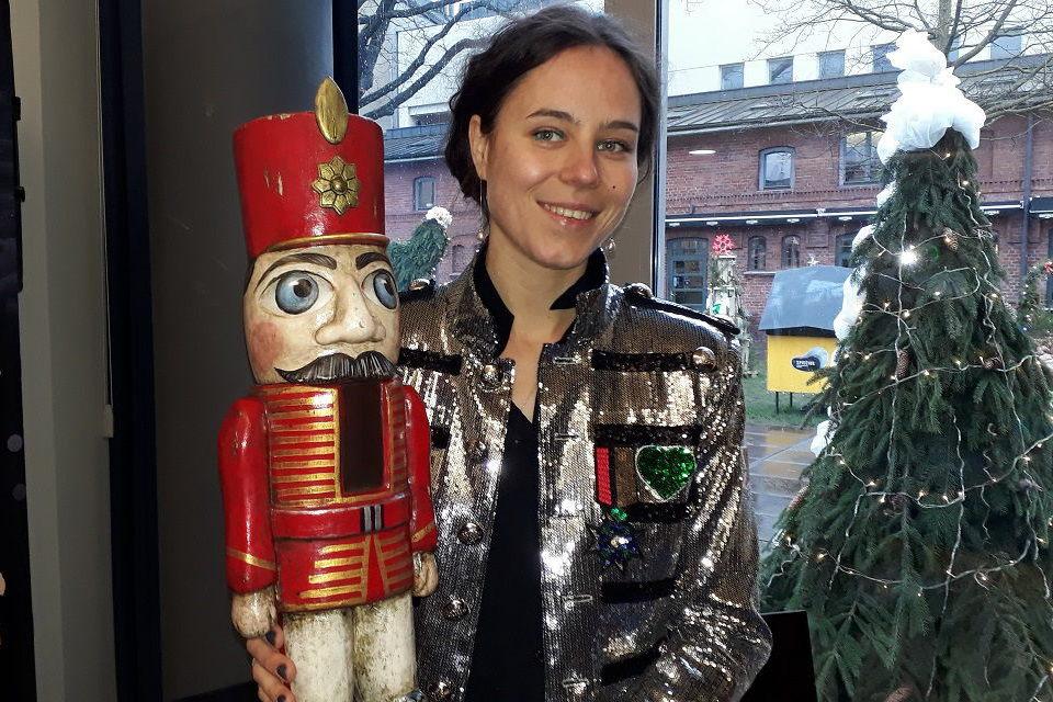 """Kalėdinis """"Spragtukas"""": 5 kilogramai muzikos, įspūdingos dekoracijos ir…"""