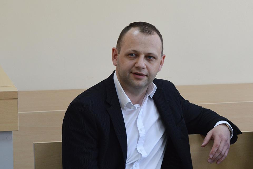 Galutinis verdiktas: buvęs Uosto direkcijos direktorius – kyšininkas