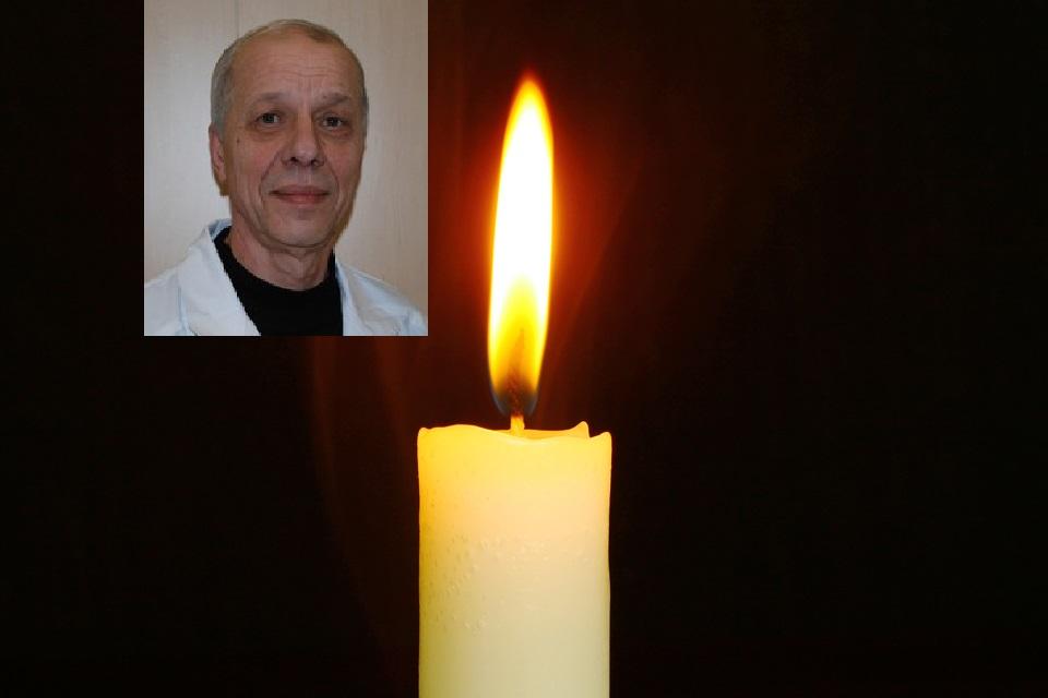 Mirė gydytojas Petras Bružas