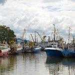 Už pasitraukimą iš žvejybos verslo - kompensacijos