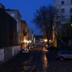 Penkiuose Klaipėdos kriminogeniniuose židiniuose - mažiau nusikaltimų
