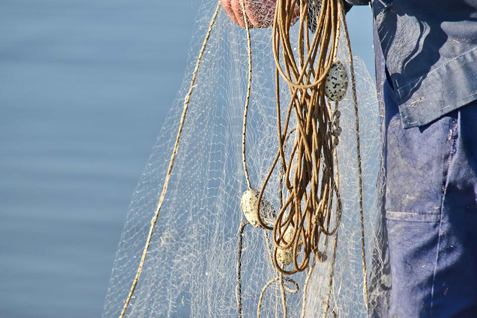 """""""Verslinės žvejybos draudimas problemų neišspręs, o tik žlugdys Neringos kraštą"""""""